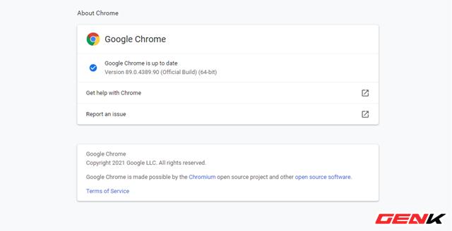 """Google bổ sung tính năng """"Tạo danh sách đọc"""" cho Chrome, linh hoạt hơn bookmark nhiều lần - Ảnh 2."""