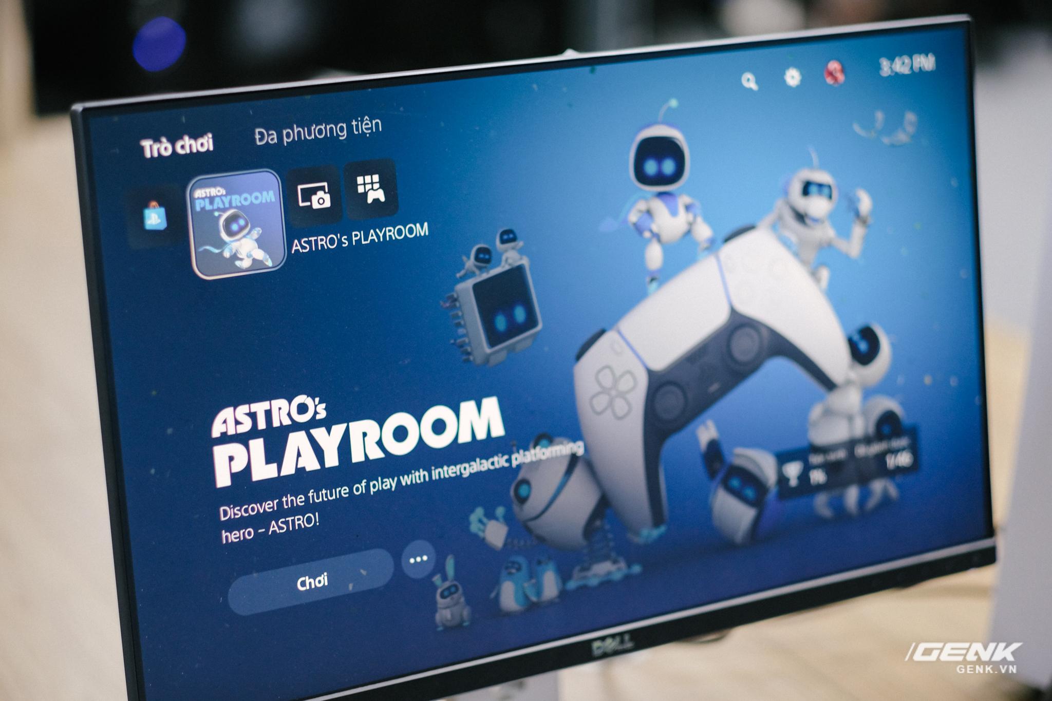 Mở hộp Playstation 5 chính hãng bán tại VN: Cấu hình mạnh, tay cầm xịn, mỗi tội phải mua bia kèm lạc - Ảnh 12.