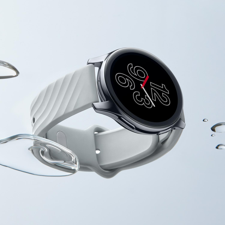 OnePlus Watch ra mắt: Thiết kế giống OPPO Watch RX, màn hình OLED, IP68, pin 2 tuần, giá 159 USD - Ảnh 4.