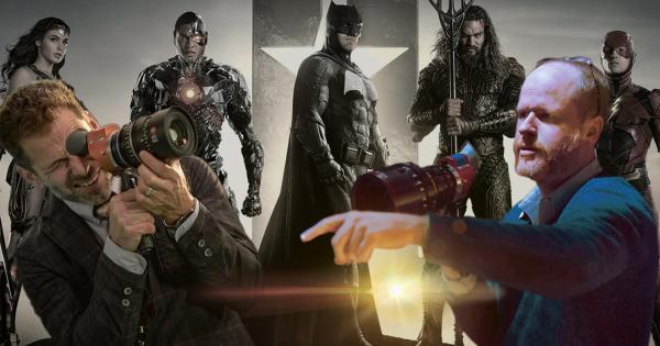 Zack Snyder đã thay đổi cảnh hồi sinh Superman trong Justice League như thế nào? - Ảnh 5.