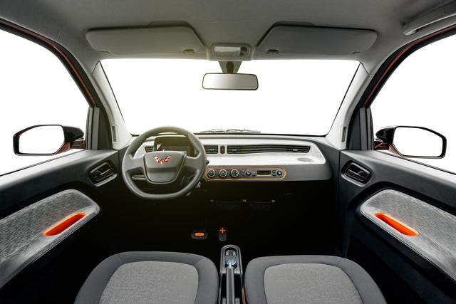Chiếc xe điện bán chạy nhất thế giới, giá chỉ ngang Honda SH có gì? - Ảnh 2.