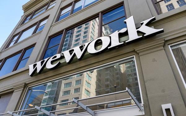 WeWork thua lỗ 3,2 tỷ USD riêng trong năm 2020 - Ảnh 1.