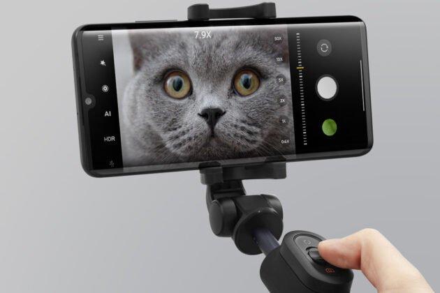 Xiaomi ra mắt gậy tự sướng Mi Zoom Selfie Stick: Tích hợp nhiều tính năng, giá chỉ 12 USD - Ảnh 2.
