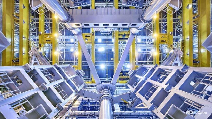 Lò phản ứng tổng hợp hạt nhân đầu tiên trên thế giới sẽ bắt đầu thử nghiệm vào mùa hè này - Ảnh 2.