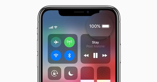 Apple chính thức lên tiếng trả lời câu hỏi: Có nên sạc pin iPhone qua đêm hay không? - Ảnh 1.
