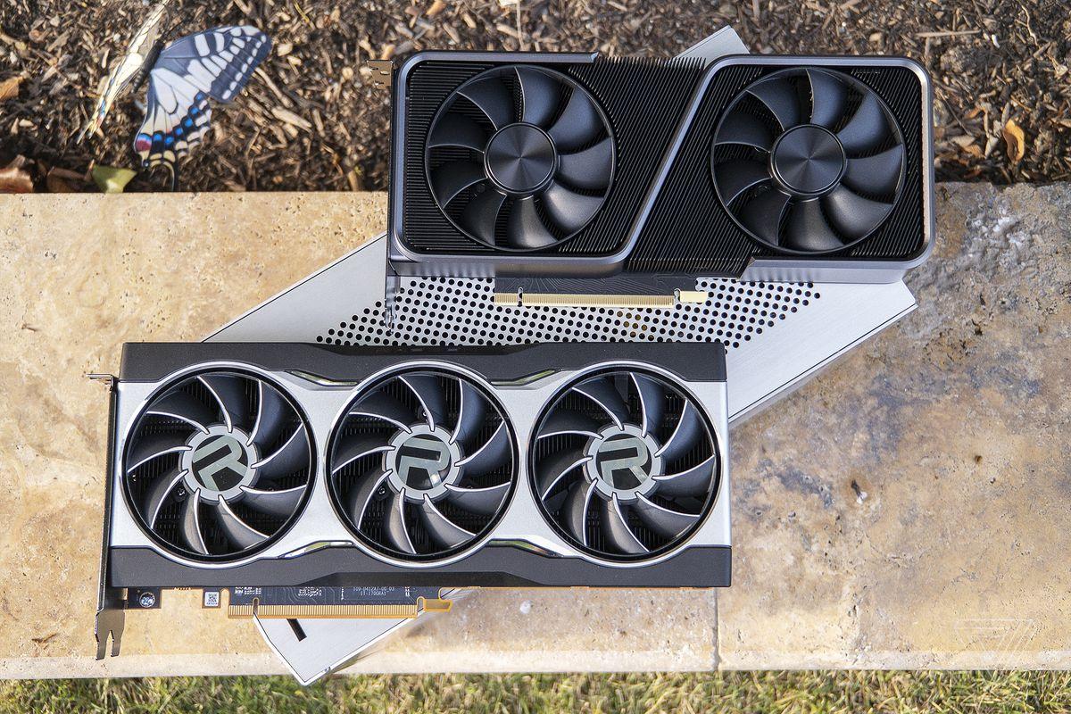 Giá chợ đen VGA Nvidia và AMD tăng gấp đôi, gấp ba lần - Ảnh 1.