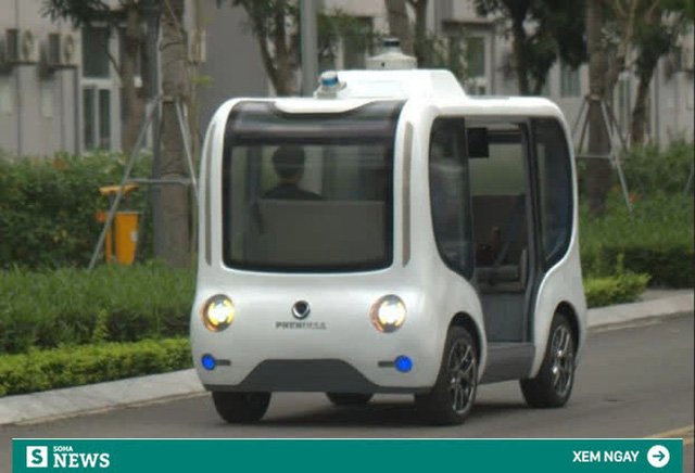 Cùng giấc mơ công nghệ với ông Phạm Nhật Vượng, một tỷ phú Việt Nam sắp ra mắt xe tự lái Made in Vietnam đầu tiên - Ảnh 2.