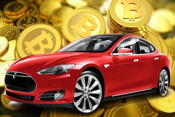 Tesla có phạm luật khi cho thanh toán bằng Bitcoin? - Ảnh 1.