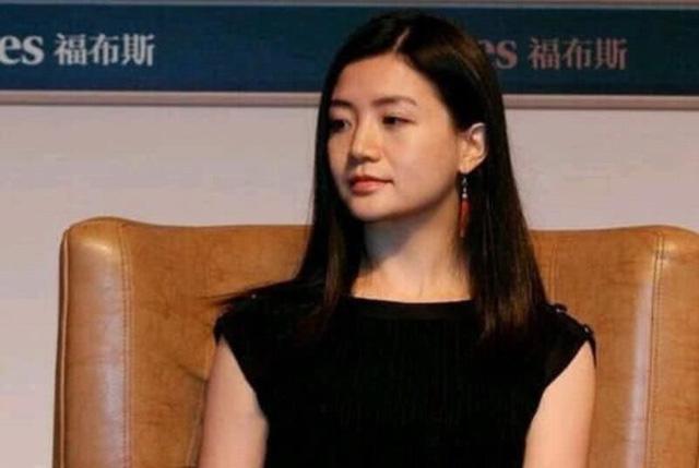 """Người phụ nữ đứng đằng sau đế chế Jack Ma, xinh đẹp, giỏi giang nhưng vẫn độc thân: Tiêu chuẩn chọn bạn đời là """"không làm ảnh hưởng tới công việc"""" - Ảnh 4."""