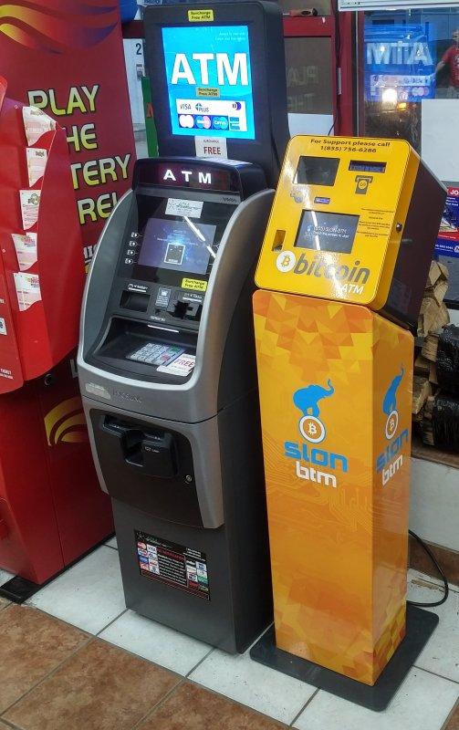 """ATM Bitcoin tràn ra khắp nước Mỹ: """"Đút"""" vào 1 đồng lấy ra tương đương 923 triệu VNĐ - có thật 'dễ ăn' như vậy không? - Ảnh 3."""