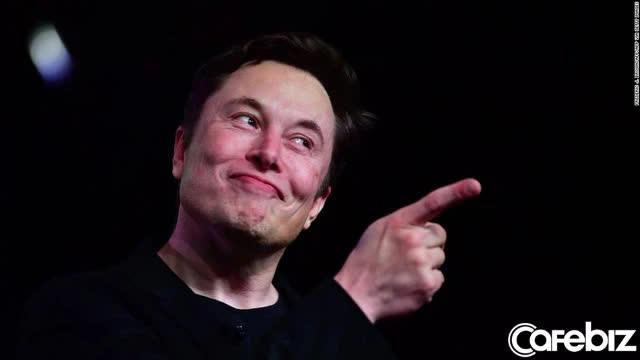 Elon Musk tuyên bố: Tesla sẽ vượt mặt Apple trong vài tháng tới - Ảnh 2.