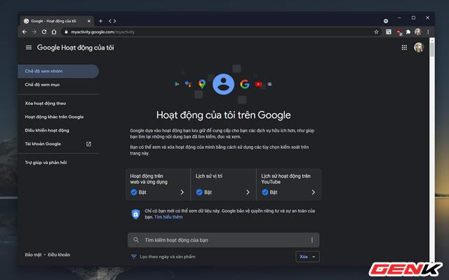 Cách khôi phục lại lịch sử duyệt web trong Google Chrome, bất kể bạn đã xóa bằng cách nào - Ảnh 6.