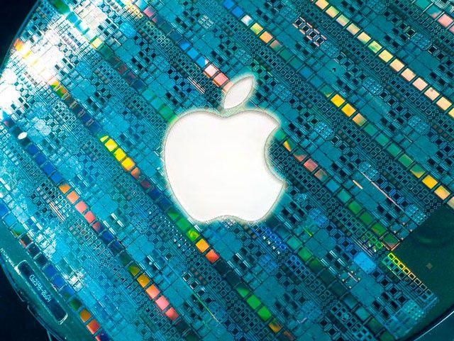 Apple đang đặt cược vào một canh bạc khổng lồ cùng với TSMC, để có thể đi trước các đối thủ của mình 10 bước - Ảnh 1.