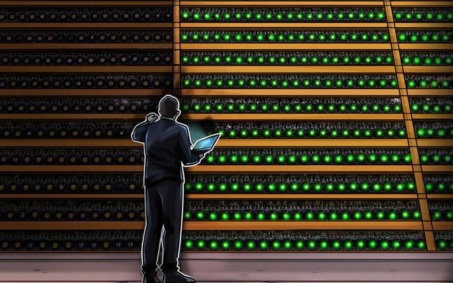 Trung Quốc từng bước khai tử các khu mỏ Bitcoin khổng lồ ở Nội Mông - Ảnh 1.