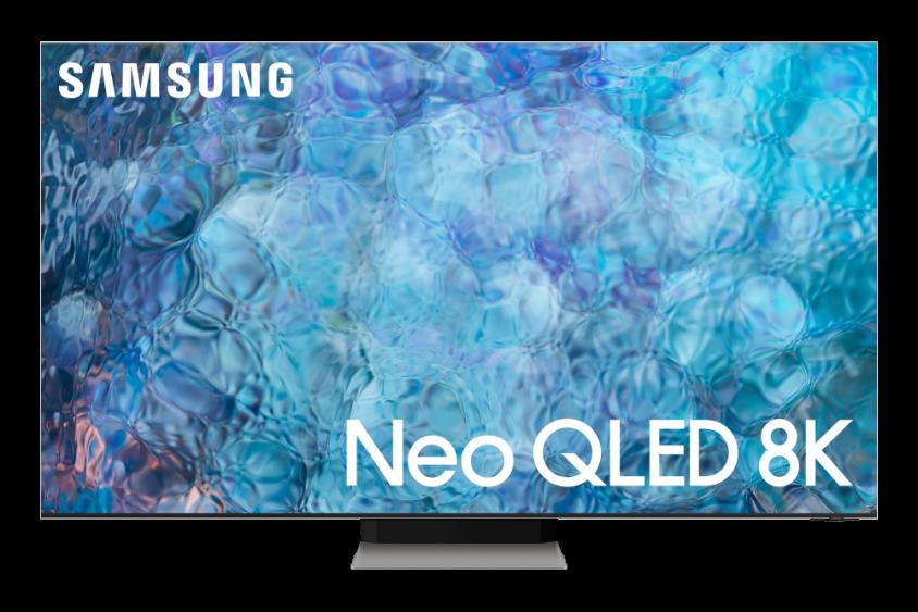 Samsung giới thiệu series sản phẩm 2021: TV MICRO LED/Neo QLED/Lifestyle, màn hình thông minh, loa thanh... - Ảnh 3.
