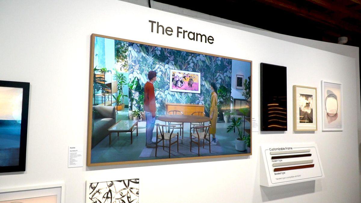 Samsung giới thiệu series sản phẩm 2021: TV MICRO LED/Neo QLED/Lifestyle, màn hình thông minh, loa thanh... - Ảnh 4.