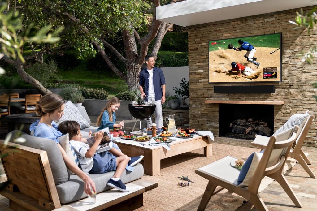 Samsung giới thiệu series sản phẩm 2021: TV MICRO LED/Neo QLED/Lifestyle, màn hình thông minh, loa thanh... - Ảnh 6.