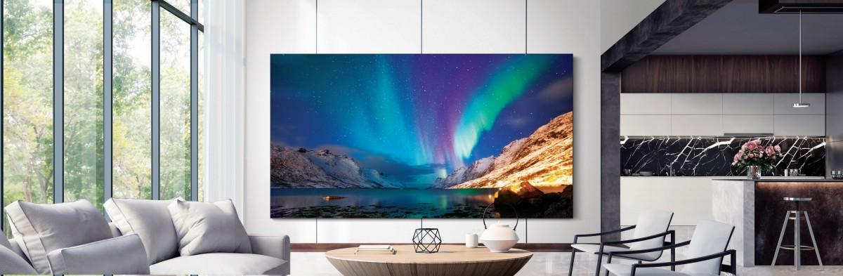 Samsung giới thiệu series sản phẩm 2021: TV MICRO LED/Neo QLED/Lifestyle, màn hình thông minh, loa thanh... - Ảnh 2.