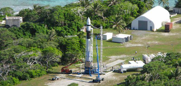 Elon Musk từng để các kỹ sư tên lửa của mình sống trên một hòn đảo không có thức ăn - Ảnh 1.