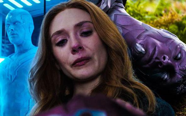WandaVision mùa 1 kết thúc có thể sẽ khiến cho nhiều người thất vọng