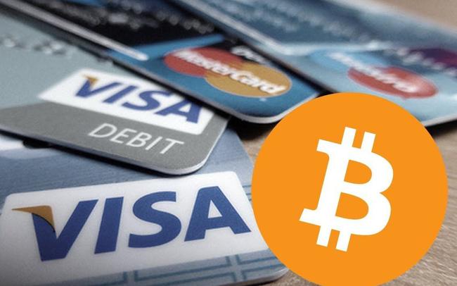 Visa cho phép khách hàng thanh toán bằng tiền điện tử - Ảnh 1.