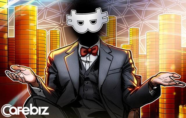 Sở hữu hơn 1 triệu Bitcoin, 'người bí ẩn' Satoshi Nakamoto sẽ trở thành tỷ phú giàu nhất hành tinh? - Ảnh 1.