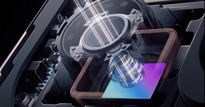 Ống kính chất lỏng có gì siêu việt mà Xiaomi muốn trang bị cho dòng Mi Mix mới của mình - Ảnh 4.