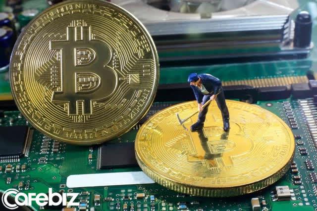 Sở hữu hơn 1 triệu Bitcoin, 'người bí ẩn' Satoshi Nakamoto sẽ trở thành tỷ phú giàu nhất hành tinh? - Ảnh 3.