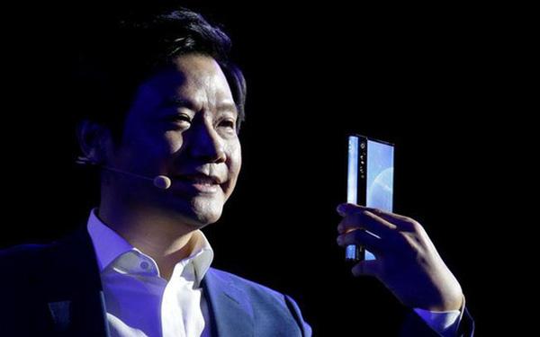 Xiaomi rót 10 tỷ USD làm ô tô điện - Ảnh 1.