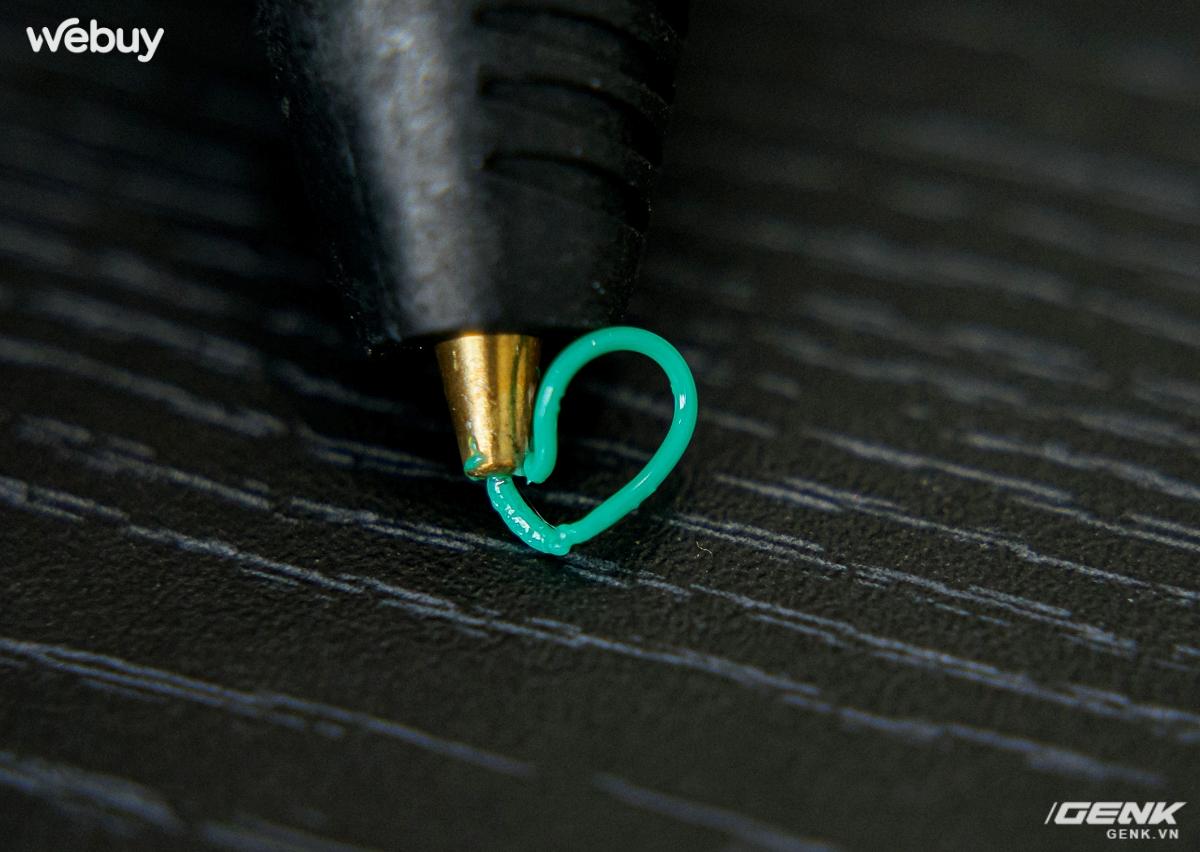 Bút in 3D giá 150k: Dùng rồi mới thấy công cụ chỉ là phụ, sản phẩm xấu đẹp dựa hoàn toàn vào kĩ năng - Ảnh 5.