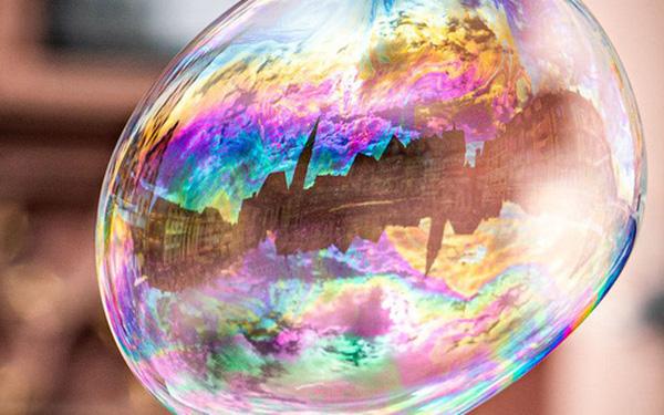 Công ty mẹ của Shopee: Quả bong bóng còn lớn hơn cả Tesla - Ảnh 1.