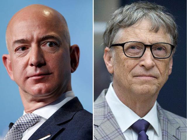 Hàng loạt đại gia như Bill Gates, Jeff Bezos, Elon Musk, … sắp phải chi trả nhiều tỷ USD cho chính quyền Tổng thống Joe Biden? - Ảnh 2.