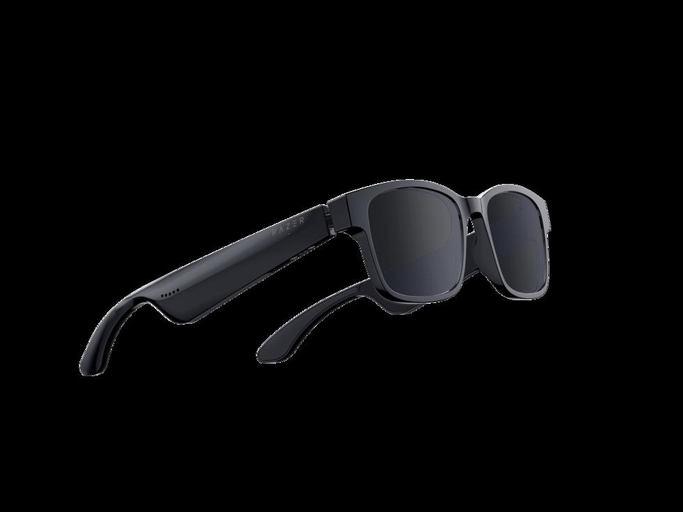 Razer ra mắt kính thời trang: Có thể chặn 35% ánh sáng xanh và 99% tia UV, tích hợp loa bên trong, không có đèn RGB, giá 200 USD - Ảnh 3.