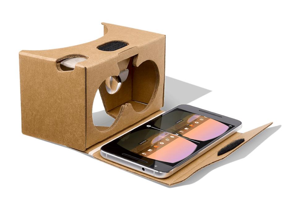 Google ngừng bán Cardboard, phải chăng giấc mơ VR của họ đã đi đến hồi kết? - Ảnh 1.