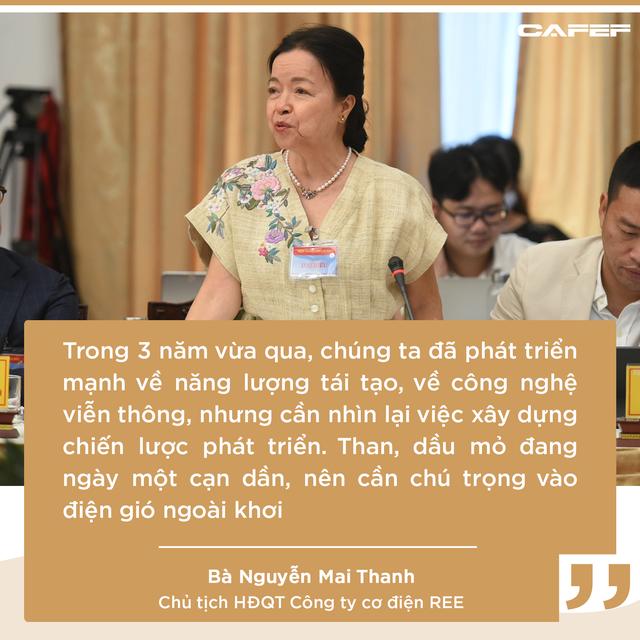 Đối thoại 2045: 25 năm để xuất hiện những tập đoàn khổng lồ của Việt Nam - Ảnh 10.