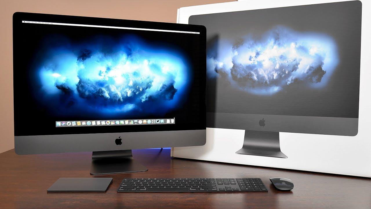 Apple dừng sản xuất iMac Pro - Ảnh 1.
