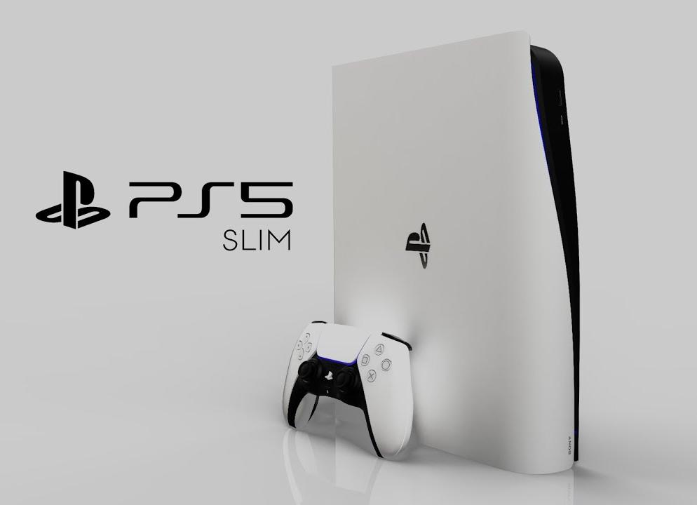 PS5 Slim sẽ thu nhỏ kích thước, tối ưu điện năng, dùng chip 5nm, sản xuất hàng loạt năm 2023 - Ảnh 1.