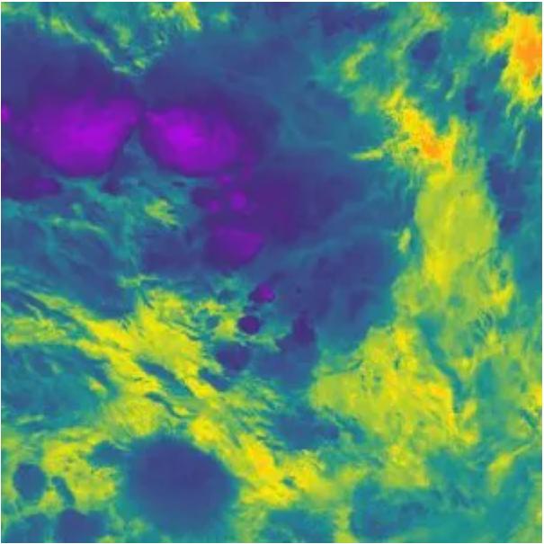 Sự nguy hiểm của đám mây dông lạnh nhất thế giới xuất hiện trên Thái Bình Dương - Ảnh 2.