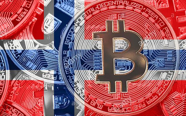 Là quốc gia ít sử dụng tiền mặt nhất thế giới nhưng vì sao Na Uy vẫn nói không với Bitcoin? - Ảnh 1.