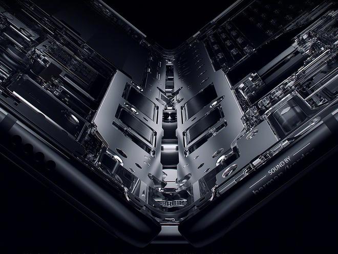Vì sao Xiaomi cùng lúc tung hàng loạt sản phẩm chủ lực kết hợp với đổi logo chỉ trong 1 sự kiện? - Ảnh 1.