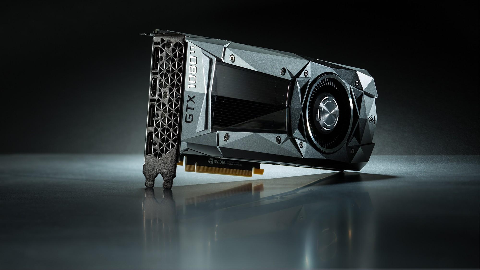 Thiếu hụt GPU ngày một trầm trọng, NVIDIA tính chuyện hồi sinh card đồ họa khủng nhất 2017 để game thủ bớt khóc? - Ảnh 1.