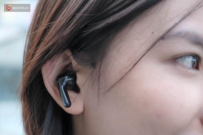 Đánh giá nhanh tai nghe LG TONE Free FN7, liệu có đọ được với AirPods với mức giá 2,7 triệu đồng? - Ảnh 5.