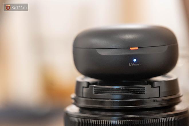 Đánh giá nhanh tai nghe LG TONE Free FN7, liệu có đọ được với AirPods với mức giá 2,7 triệu đồng? - Ảnh 10.