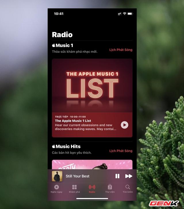 Cách đăng ký nhận 3 tháng dùng thử miễn phí Apple Music trên iPhone - Ảnh 13.