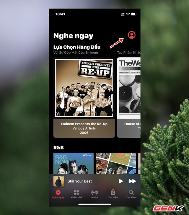 Cách đăng ký nhận 3 tháng dùng thử miễn phí Apple Music trên iPhone - Ảnh 14.