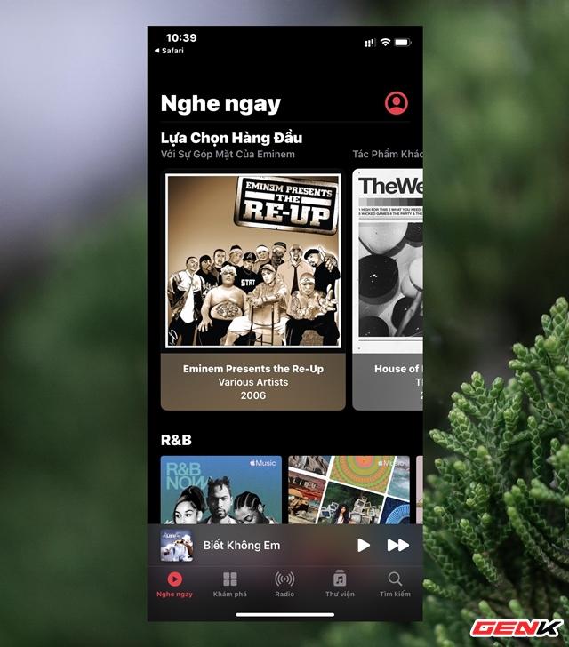 Cách đăng ký nhận 3 tháng dùng thử miễn phí Apple Music trên iPhone - Ảnh 9.