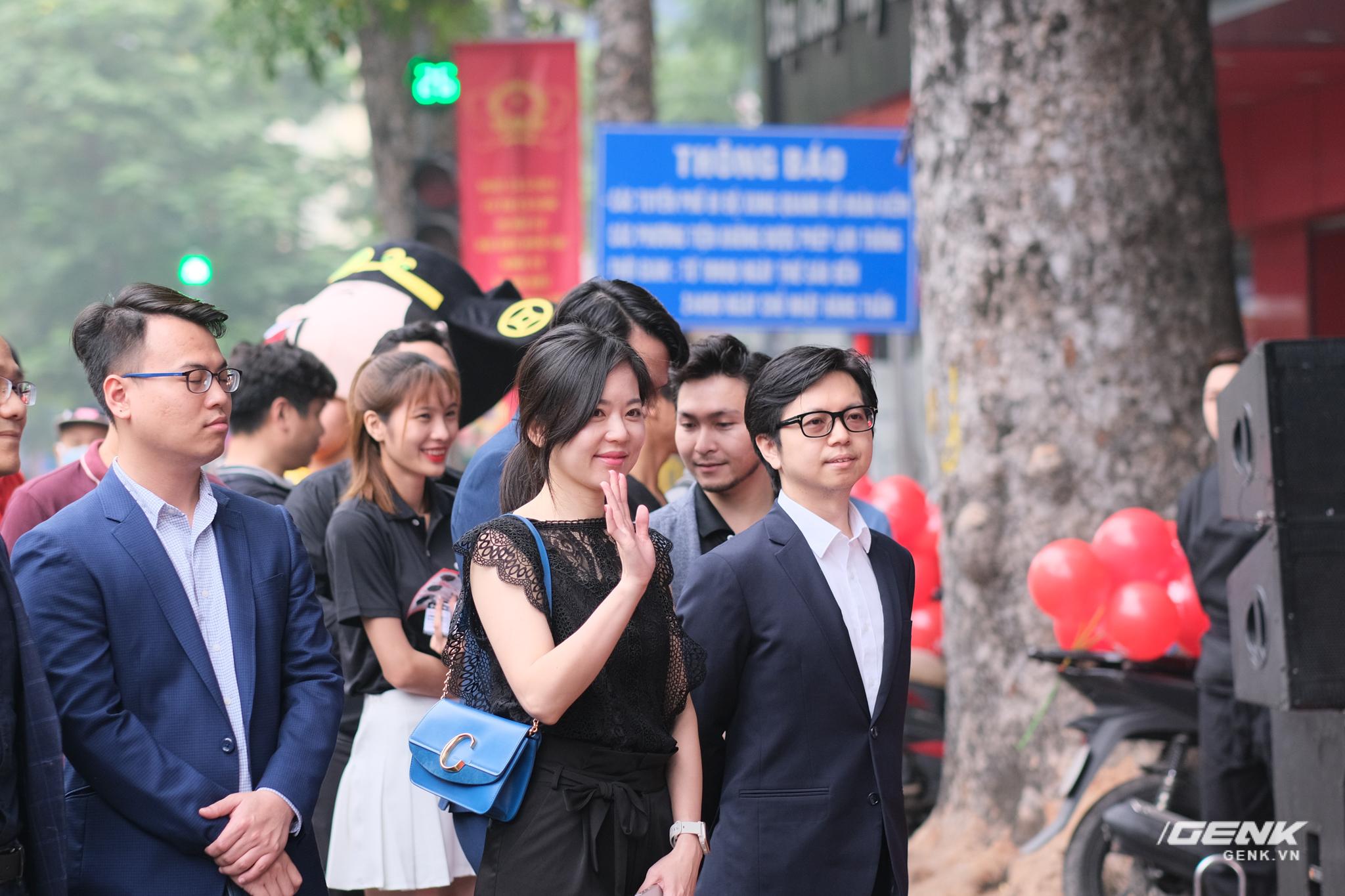 Garmin khai trương cửa hàng thương hiệu đầu tiên tại Việt Nam - Ảnh 6.