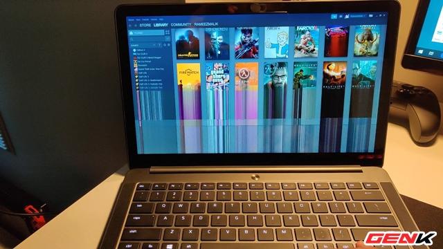 """Nguyên nhân và cách khắc phục hiện tượng """"xé hình"""" trên màn hình của Windows 10 - Ảnh 1."""