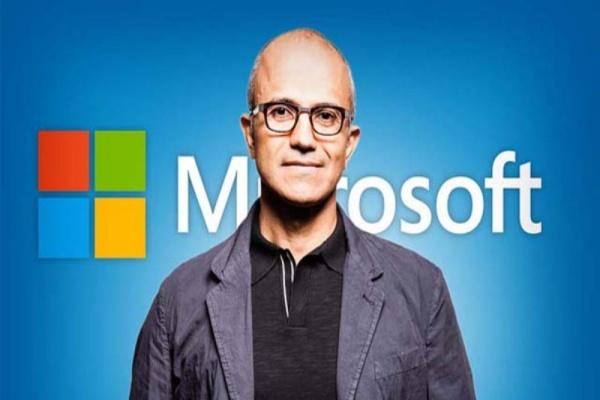 """Hành trình hồi sinh của """"đế chế"""" Microsoft ở tuổi 46 - Ảnh 2."""