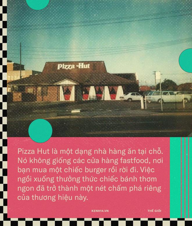 Pizza Hut và cuộc đại chiến pizza toàn cầu: Lý do cho sự đi xuống của một cái tên tưởng như đã bất khả xâm phạm - Ảnh 4.